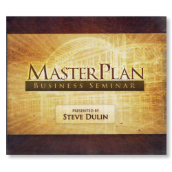 Master Plan Business Seminar (CD)