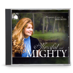 Merciful and Mighty (CD)