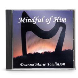 Mindful of Him (CD)