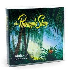 The Pineapple Story Audio Series