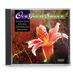 Our Great Saviour (CD)