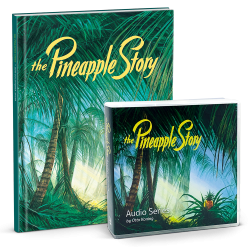 Pineapple Story Set