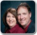 Paul and Jenny Speed