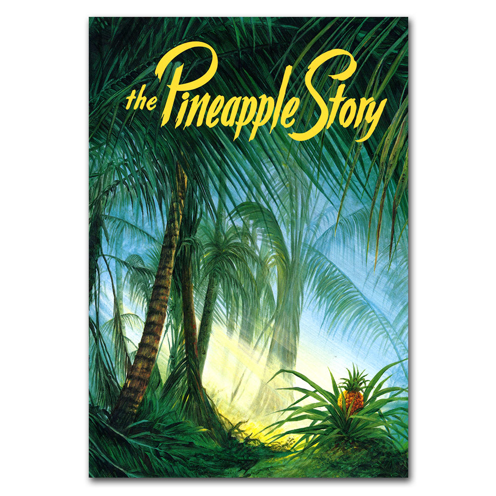 iblp online store  the pineapple story