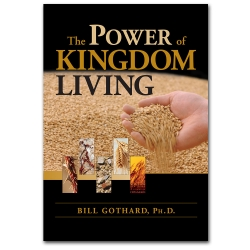 The Power of Kingdom Living