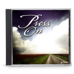 Press On (CD)