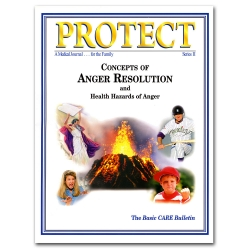 Basic CARE Protect 4 - Concepts of Anger Resolution and Health Hazards of Anger