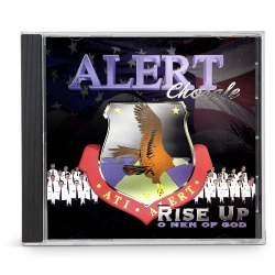 Rise Up O Men of God