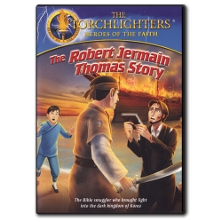 Torchlighters: The Robert Jermain Thomas Story