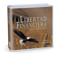 Financial Freedom Seminar (SPANISH)