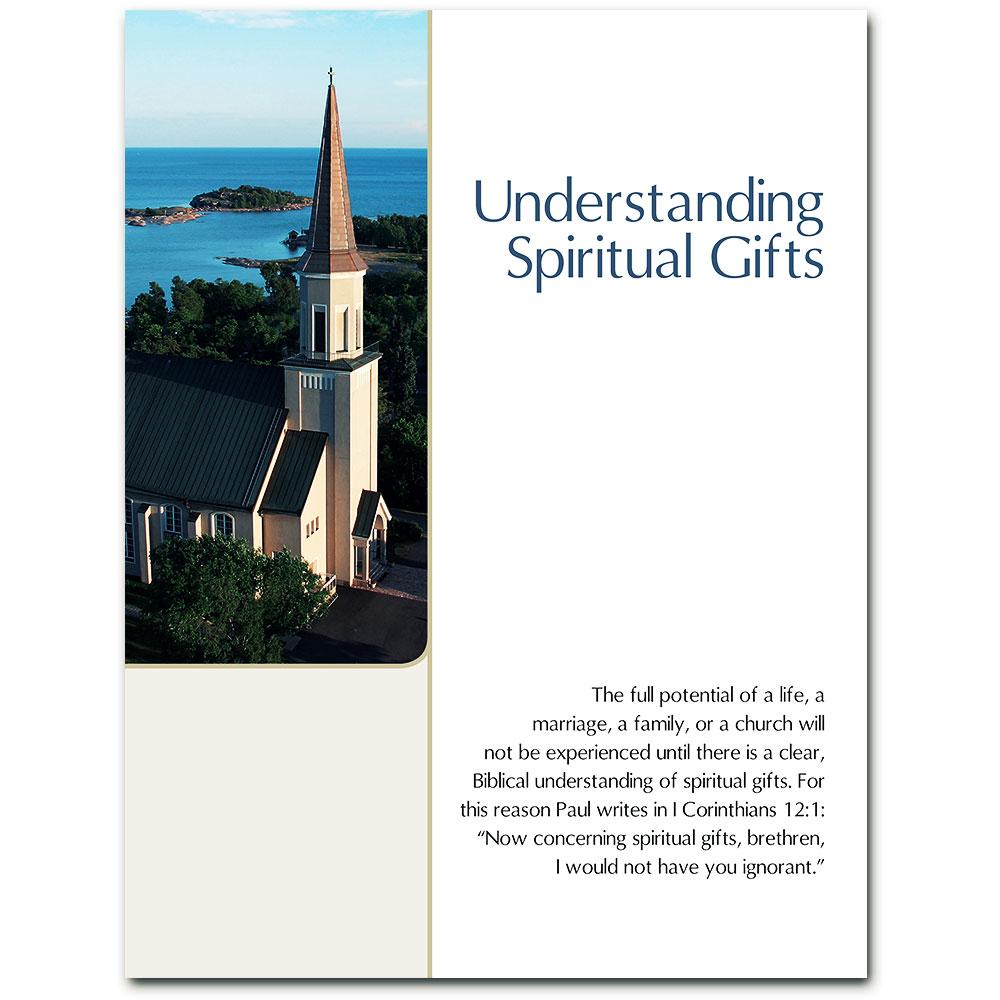 Iblp Online Store Understanding Spiritual Gifts