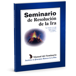 Manual del Seminario de la Resolución de la Ira