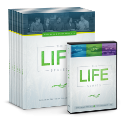 The Life Series DVD & Workbook Set
