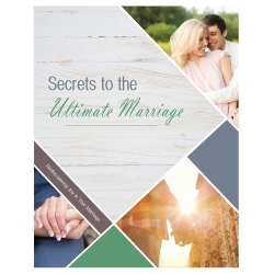 Secrets to the Ultimate Marriage - Workbook