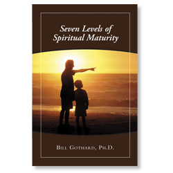 7 Levels of Spiritual Maturity