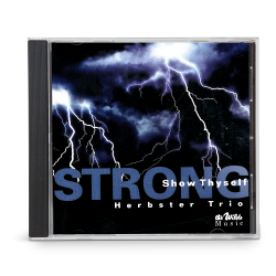 Show Thyself Strong (CD)