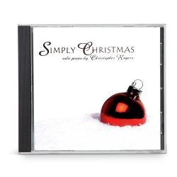 Simply Christmas (CD)