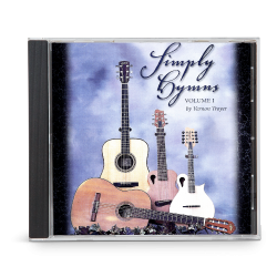 Simply Hymns, Vol. I (CD)