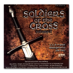 Soldiers of the Cross, Volume II (CD)
