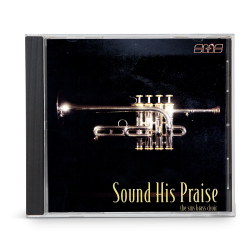 Sound His Praise (CD)