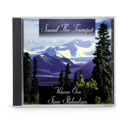 Sound the Trumpet, Vol. I (CD)