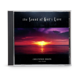 The Sound of God's Love (CD)