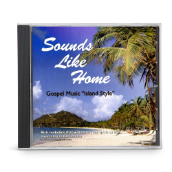 Sounds Like Home (CD)