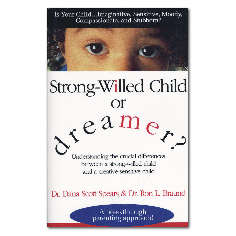 strong willed child book report But why have we stressed the necessity of bringing a strong-willed child into subjection during the younger years can't it be accomplished later if necessary.