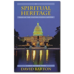 A Spiritual Heritage: A Tour of the United States Capitol