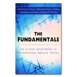 The Fundamentals