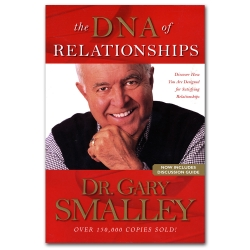 The DNA of Relationships