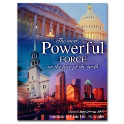 Most Powerful Force on Earth