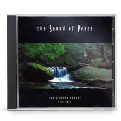 The Sound of Peace (CD)