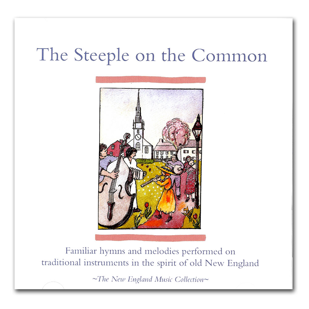 Surprise 55th Birthday Gift For Husband Turning 35 45 55 65 75 IBLP Online Store The Steeple On Common Vol 1 CD