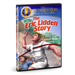Torchlighters: The Eric Liddell Story