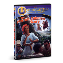 Torchlighters: The Harriet Tubman Story