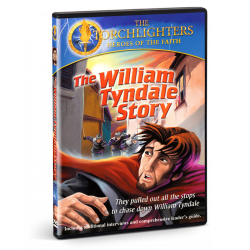 Torchlighters: The William Tyndale Story