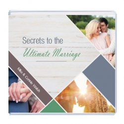 Secrets to the Ultimate Marriage - 10 Disc Set