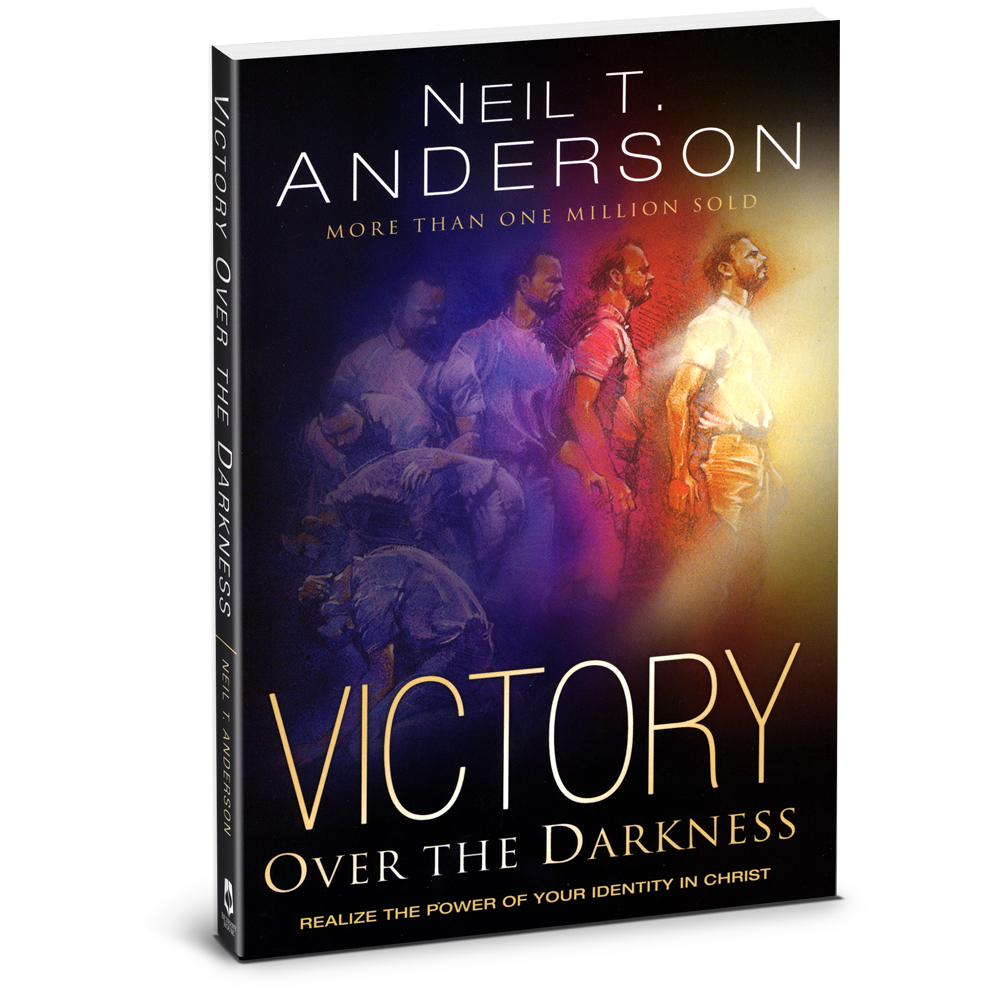 Victory Over the Darkness. by Neil Anderson