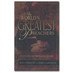 The World's Greatest Preachers