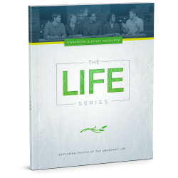 The Life Series Complete Workbook