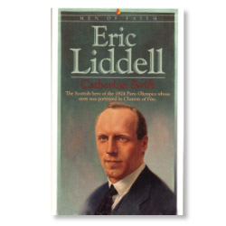 Eric Liddel Biography<span class='s'><br>Clearance</span>
