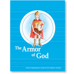 The Armor of God (Student's Book of Remembrance)