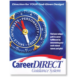 Career Direct Guidance System