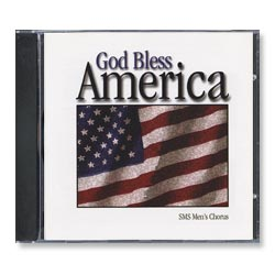 God Bless America (CD)
