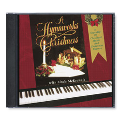 A Hymnworks Christmas (CD)