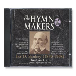 Hymnmakers - Ira Sankey, Vol. I
