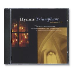 Hymns Triumphant Set (CD)