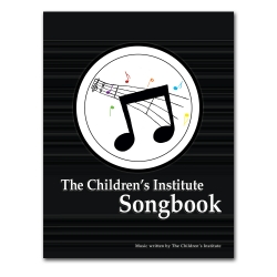 The Children's Institute Songbook