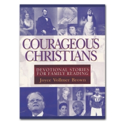 Courageous Christians
